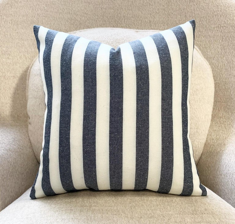 Kule x Forsyth Collection Pillow  In New Condition For Sale In SAINT LOUIS, MO