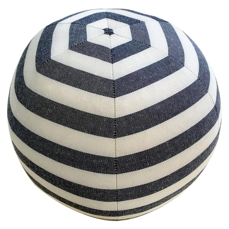 KULE x Forsyth Collection Ball Pillow For Sale