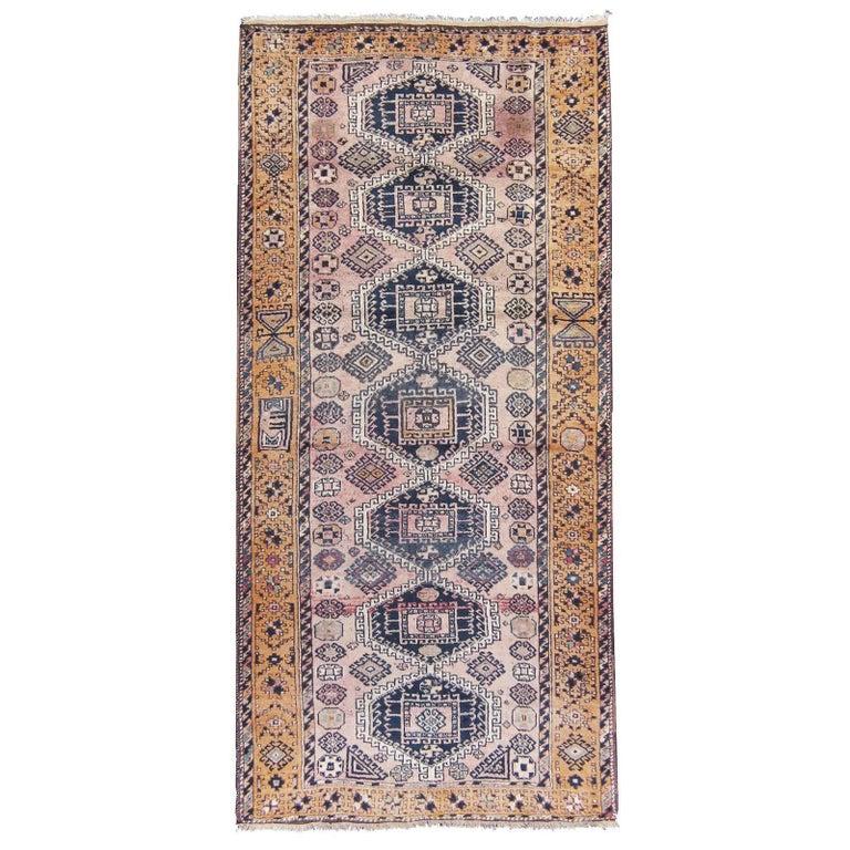 Kurdish Rug For Sale