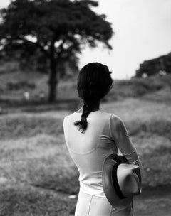 Christy Turlington, El Salvador