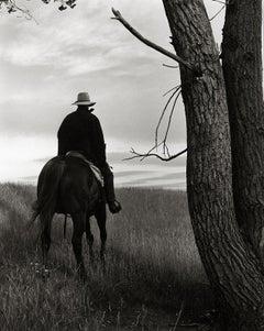 Kurt Markus, Arthur, Y's for Living, Triangle Ranch, Nebraska, 1987