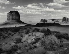Kurt Markus, Monument Valley, Utah, 2002