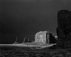 Kurt Markus, Monument Valley, Utah, 2011