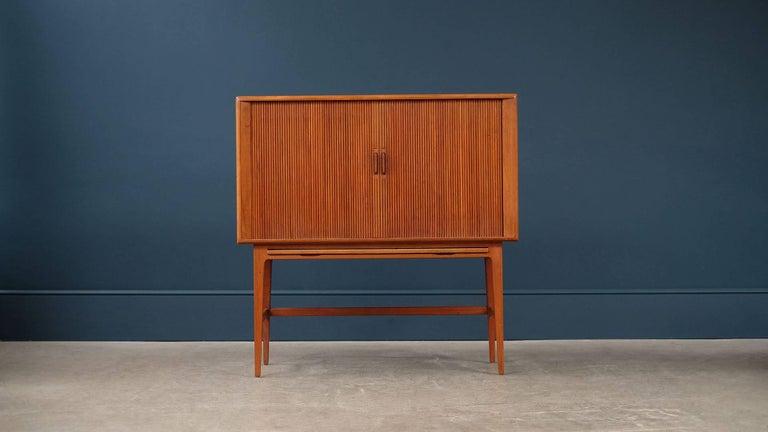 Danish Kurt Ostervig Cabinet For Sale