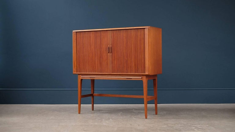 20th Century Kurt Ostervig Cabinet For Sale