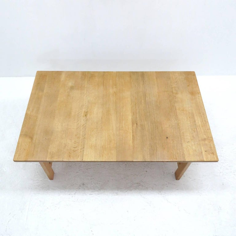 Kurt Ostervig Coffee Table, 1965 For Sale 3
