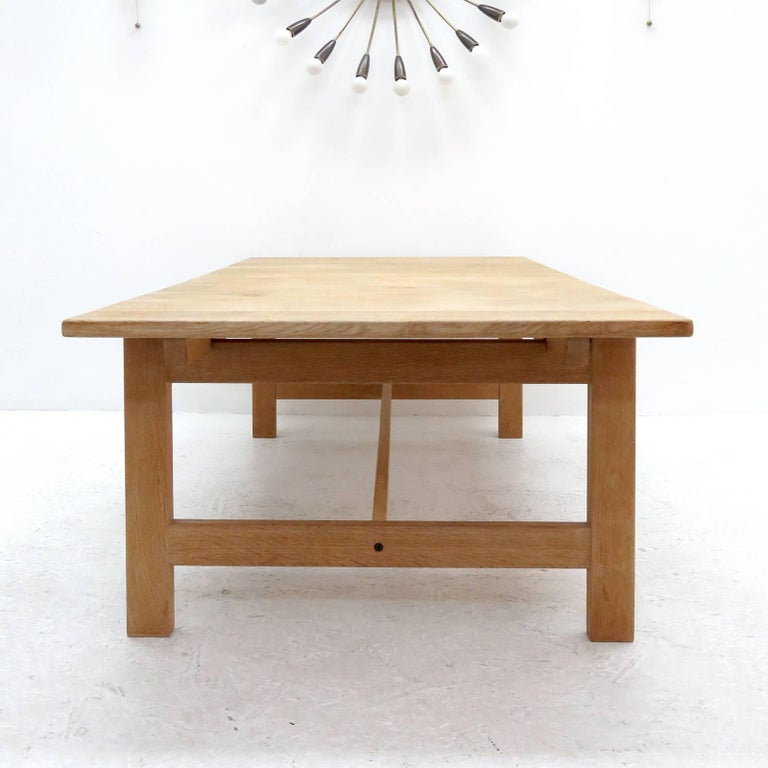 Danish Kurt Ostervig Coffee Table, 1965 For Sale