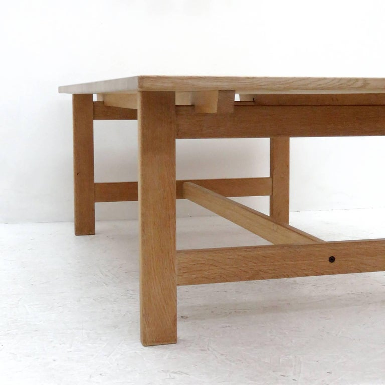 Mid-20th Century Kurt Ostervig Coffee Table, 1965 For Sale
