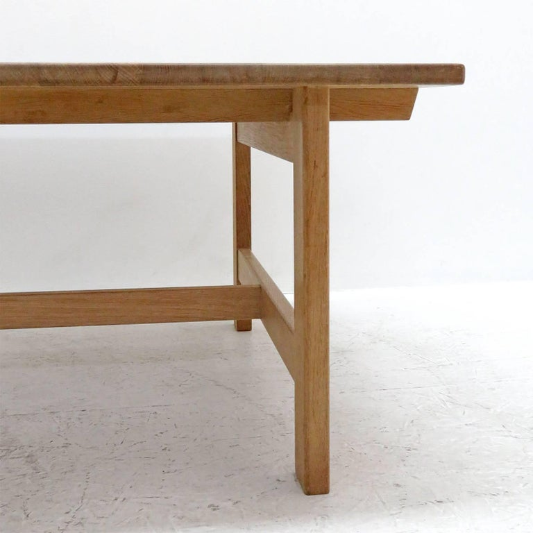 Kurt Ostervig Coffee Table, 1965 For Sale 1
