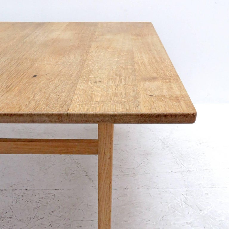 Kurt Ostervig Coffee Table, 1965 For Sale 2
