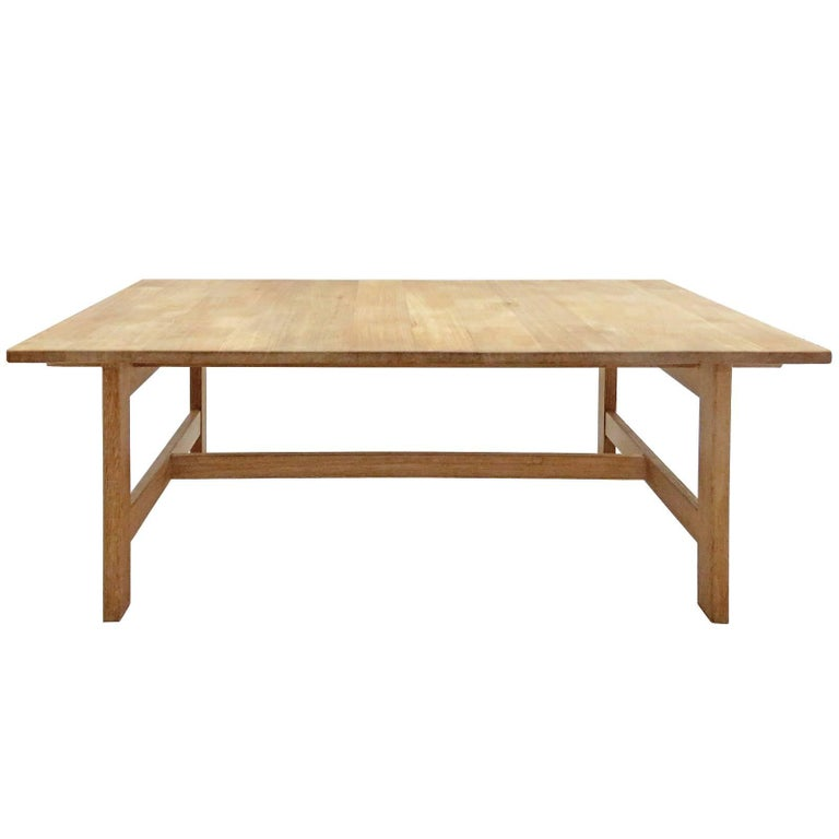 Kurt Ostervig Coffee Table, 1965 For Sale