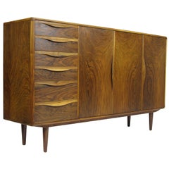 Scandinavian Modern Sideboards