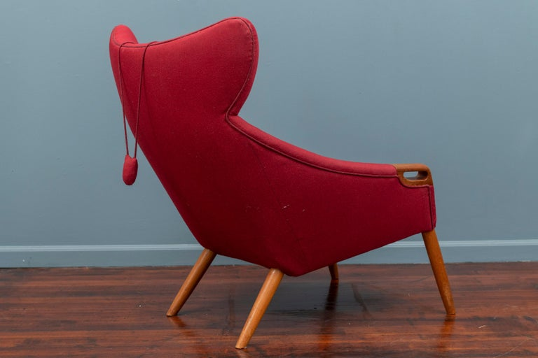 Kurt Ostervig Lounge Chair For Sale 2