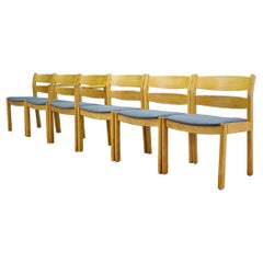 Kurt Ostervig Retro Chairs Danish Design