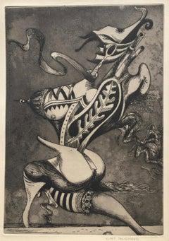LA SORCIERE - (The Witch)