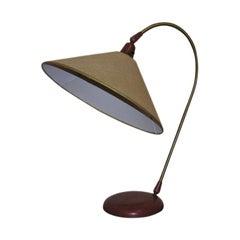 Kurt Versen for Lightolier Table Lamp