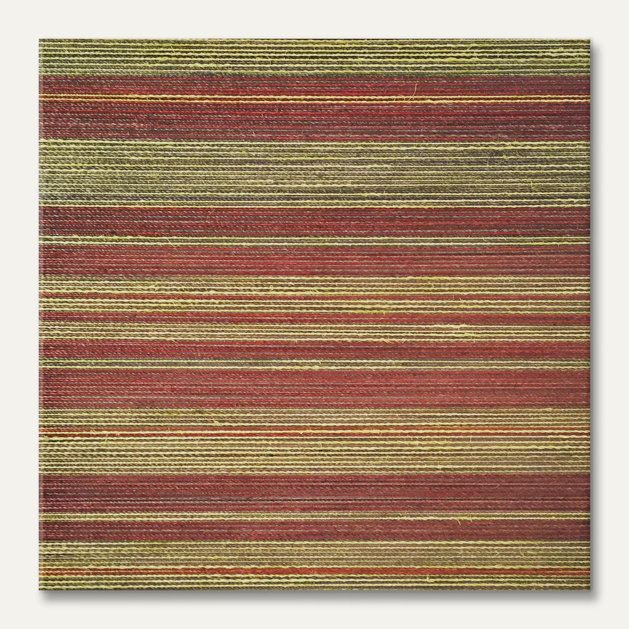Untitled Pita Maguey 2, (natural fiber, minimalist, latin america, textile)