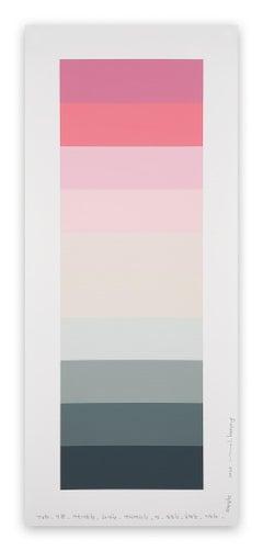 Emotional Color Chart 135