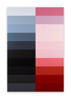 Emotional Color Field 03 (Abstract painting)