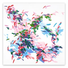 Record of Undefined Color 25 (Abstract painting)