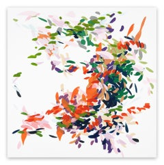 Record of Undefined Color 28 (Abstract painting)