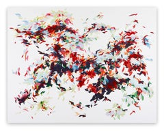 Record of Undefined Color 33 (Abstract painting)