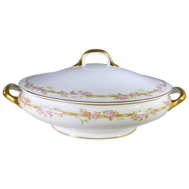 Italian Buccellati Small Sterling Silver Flower Ring Bowl