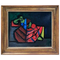 """""""La Bailarina"""" by Josep Roca-Sastre"""