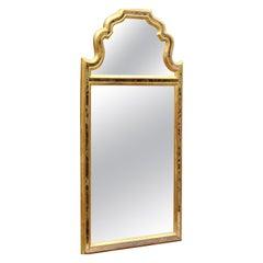 La Barge Moorish Style Giltwood Mirror