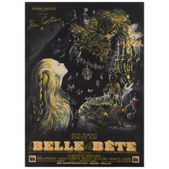 La Belle Et La Bete or Beauty and the Beast
