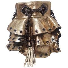 La Carrie Eco Leather Handbag