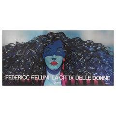 La Citta Delle Donne / City of Women