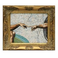 La Creazione Mosaic