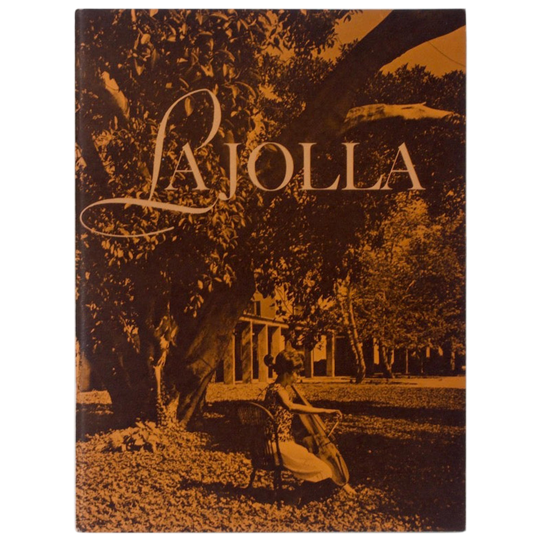 La Jolla by James Britton and John Waggaman California Review No. 5