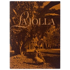 La Jolla by James Britton and John Waggaman California Review No. 5