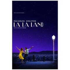 """""""La La Land"""" 2016 Poster"""