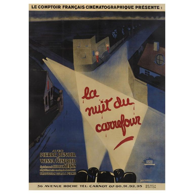 La Nuit Du Carrefour / Night at the Crossroads For Sale