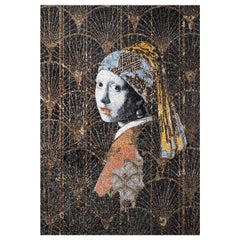 La Perle Mosaic Rewind Masterpiece Collection