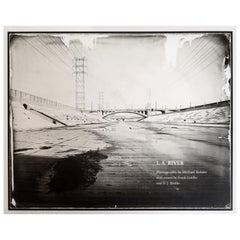 L.A. River, Photos by Michael Kolster, 1st Ed