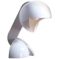 La Ruspa Table Lamp by Gae Aulenti, Italy, 1968