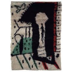 La Serrure by Pablo Picasso