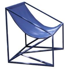 La Tuba Outdoor Chair