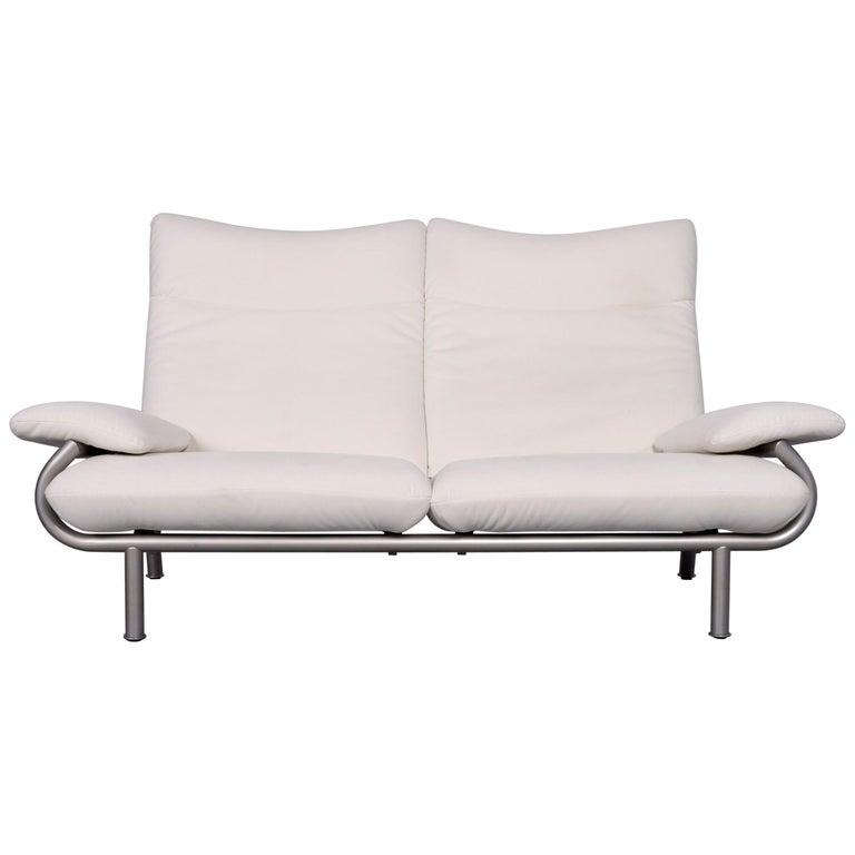 Sofa Weiss