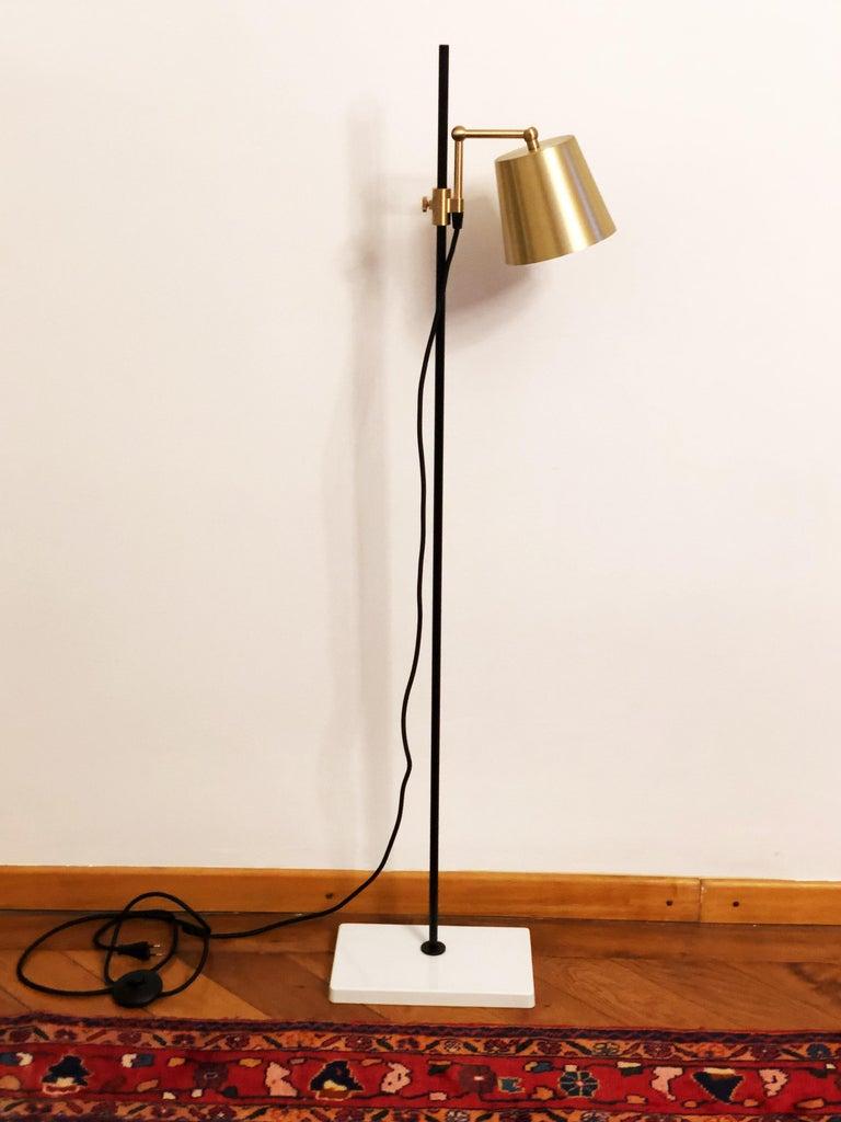Contemporary Lab Light Floor Anatomy Design by Karakter For Sale
