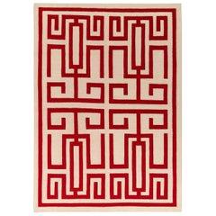 Labirinto Red Carpet by Gio Ponti