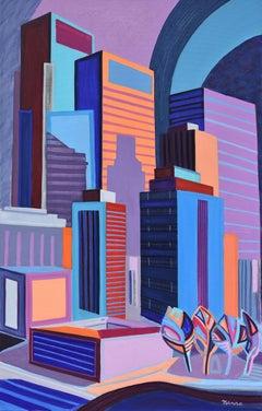 New York H. Q.