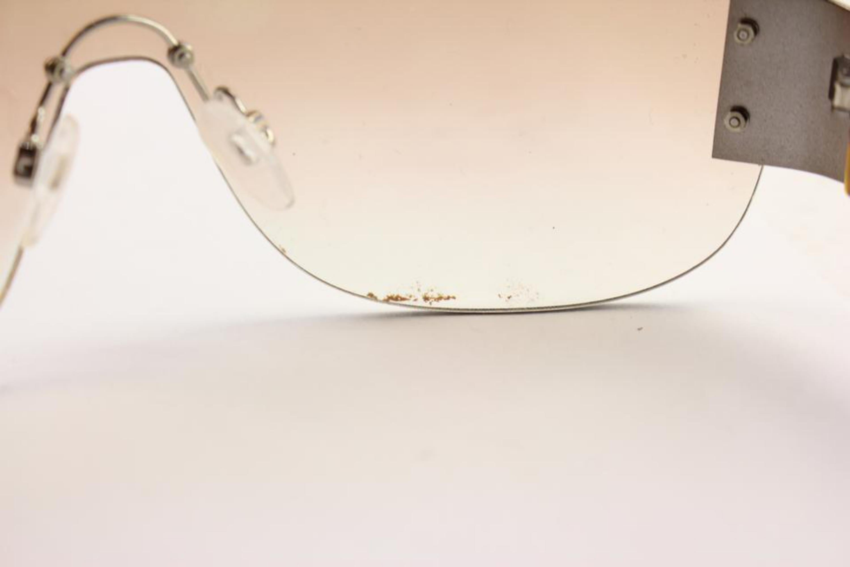 093255a80cb7 Lacoste Brown La12639 45mis104 Sunglasses For Sale at 1stdibs