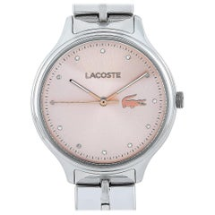Lacoste Constance Stainless Steel Watch 2001031
