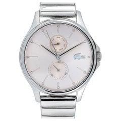 Lacoste Kea Stainless Steel Watch 2001026