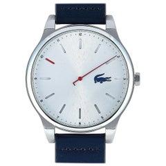 Lacoste Kyoto Stainless Steel Quartz Watch 2011000